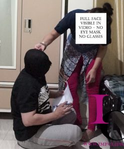 Punished By Female Teacher