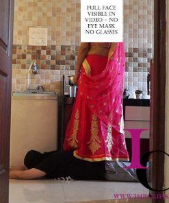 femdom furniture slave