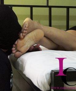 Feet Soles Worship
