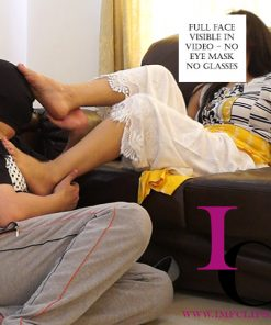 Indian Soles Licking