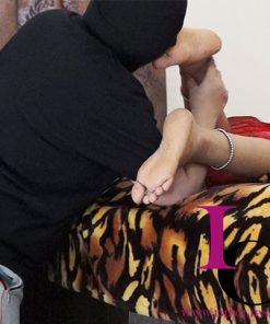Mistress In Anklets