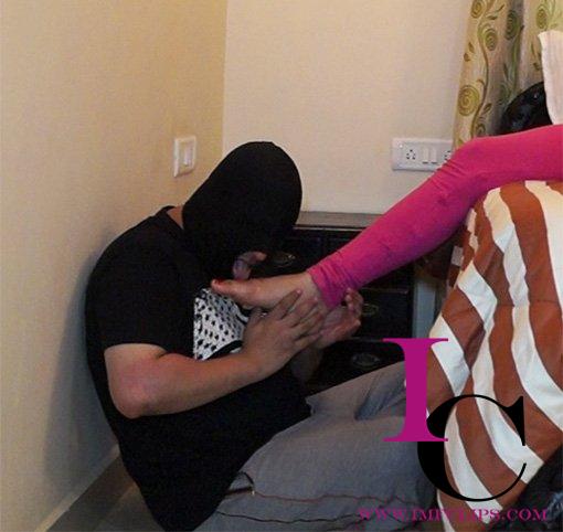 femdom slave interview