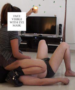 Ass Licking Training